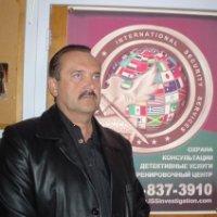Image of George Kozhar, Private Investigator
