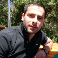 Image of Georges Haddad