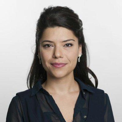 Image of Georgia Tsiakki