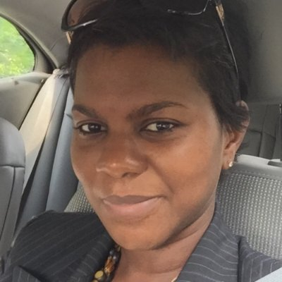 Image of Monique Duke