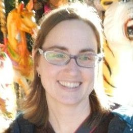 Image of Gail Frederick