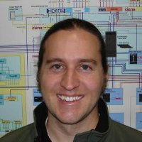 Image of Greg Goddard