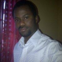 Image of Gideon Eke