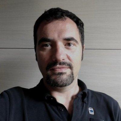 Image of Gilles Mas