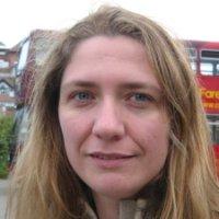 Image of Gillian Baker