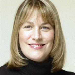 Image of Gillian Wheatcroft