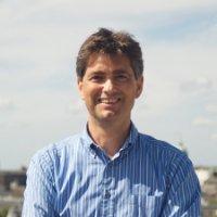 Image of Geert-Jan Bruinsma