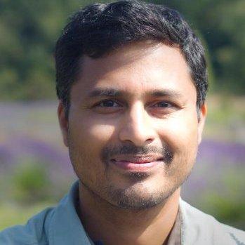 Image of Gautam Komminani