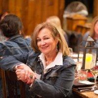 Image of Gloria Johnston, CMP