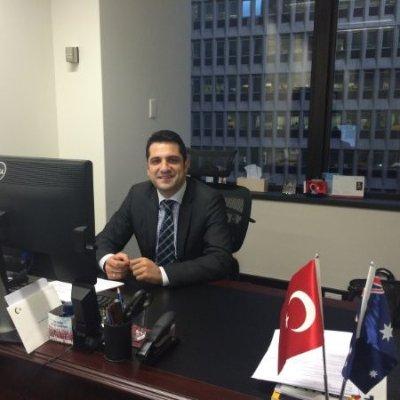 Image of Gokhan Cengiz