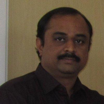 Image of Gopala Krishna Jakkula IEng MIMechE