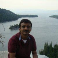 Image of Gopinath Krishnamoorthy
