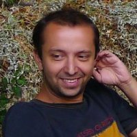 Image of Goran Savovski