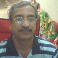 Image of Govindan Korappath Menon