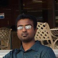 Image of Gowtham Balakrishnan