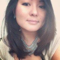 Image of Grace Chang