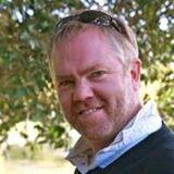 Image of Graham Davidson