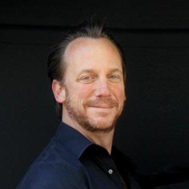 Image of Greg Bertoldo