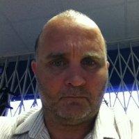 Image of Greg Bever