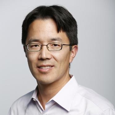 Image of Gregory Chang