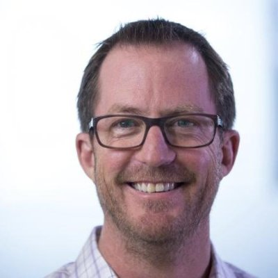 Image of Greg Head