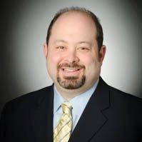 Image of Greg M. Mendelsohn