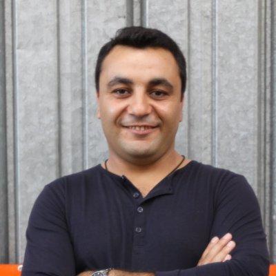 Image of Grigori Eyramjyan