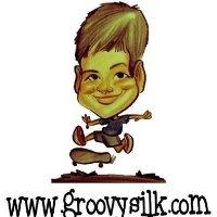 Image of GroovySilk Printing