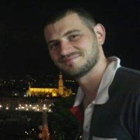 Image of Grzegorz Such