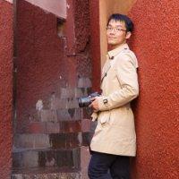 Image of Guannan Zhang