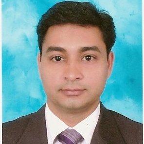 Image of Gufran Farooqui