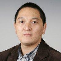 Image of Guoxiang (Gavin) Liu