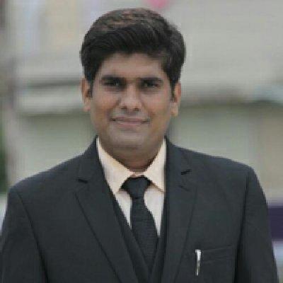 Image of Abhishek Gupta