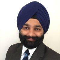 Image of Gurmail Singh