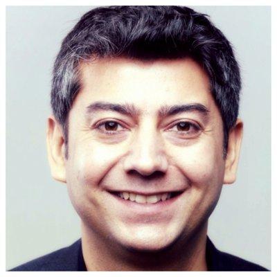 Image of Anurag Gurtu