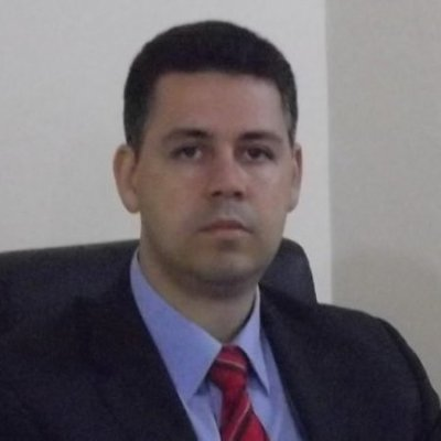 Image of Gustavo Alexandre Lopes Nery