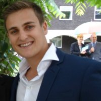 Image of Guy Woyda