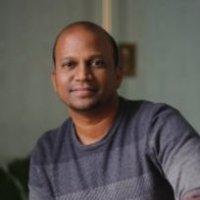 Image of Vamsi Krishna