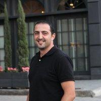 Image of Ayman Haddad