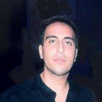 Image of Haim Benjamin