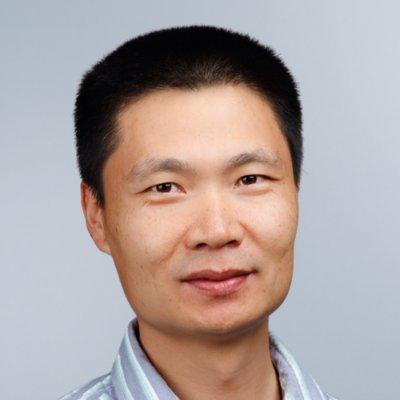 Image of Haitao Li