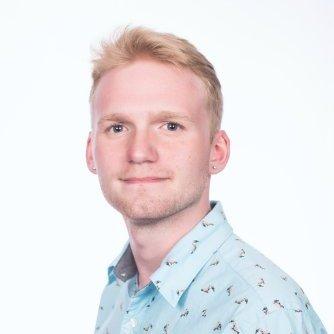 Image of Aaron Hammond