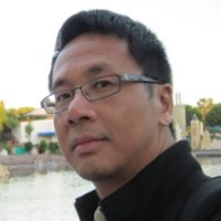 Image of Hank Tu