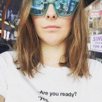 Image of Hannah Craik