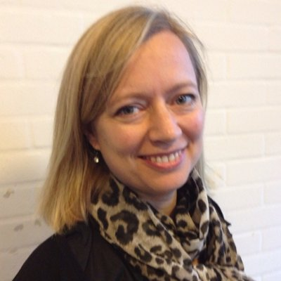 Image of Hanne Jacobsen