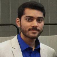 Image of Hardik Joshi