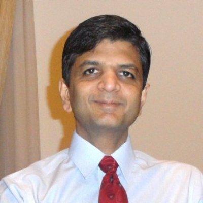 Image of Harish Krishnamurthy