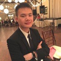 Image of Harold Yingda Yu