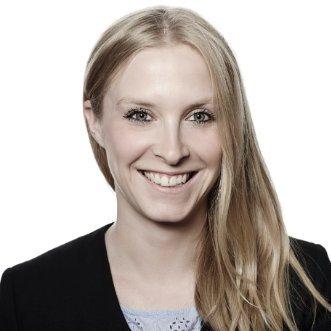 Image of Harriet Lammie