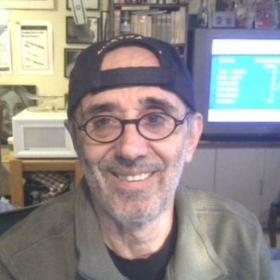 Image of Chaim (Hart) Peikoff